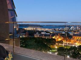 钛得中标澳大利亚悉尼公园喜来登酒店翻新项目
