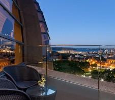 钛得圆满完成澳大利亚悉尼喜来登酒店翻新项目工程